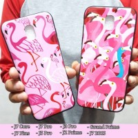 Casing Hp Case Flamingo Samsung J7 J5 J3 Pro 2017 Grand J2 Prime Core