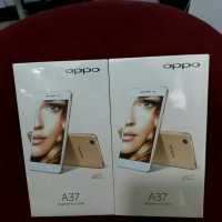 HP OPPO A37 NEW ROSE GOLD & GOLD 2GB RAM / 16GB