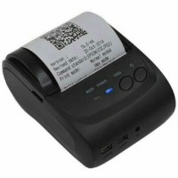 Mini Printer Bluetooth