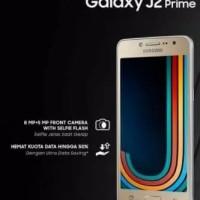 Handphone/Hp Samsung J2 Prime Garansi Resmi