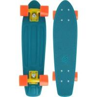 Oxelo yamba cruiser board - Coral Blue