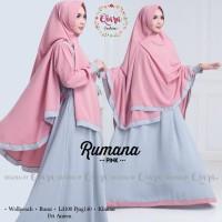 hijab syari cantik modis dan anggun fashionable
