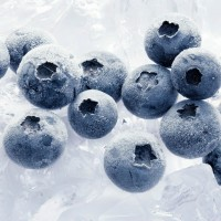IQF Frozen Blueberry / Blueberries 1KG [IMPORT]