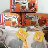 Daun Teh Berkualitas Sumatra Tea Premium Teh Celup Sumatra isi 30 Bags