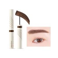 innisfree skinny brow mascara #2 espresso brown