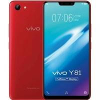 hp VIVO Y81 3/16 RAM 3GB ROM 16GB Resmi alter Y83 Y71 oppo a3s redmi 6
