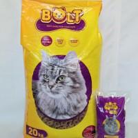 Cat Food Repack Bolt 800gr