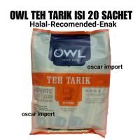 Harga Teh Tarik Travelbon.com