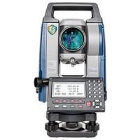 "SOKKIA IM-105 Akurasi 5"" Dual Display Reflectorless Total Station"