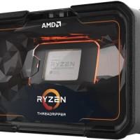 High End Processor AMD RYZEN THREADRIPPER 2950X Keluaran Agustus 2018