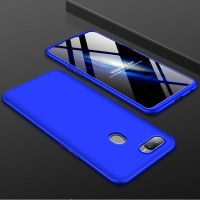 Xiaomi Pocophone F1 -360 protection slim matte case- pocophone f1 case