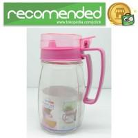 Teko Minyak Serbaguna Cooking Oil Pot 600 ml - Pink