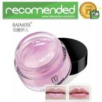 BAIMISS Nourishing Lip Balm Pelembab Bibir 20g - No Color