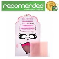 Skot Mata Double Sided Eyelid Sticker Strip 3 PCS - Pink