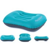 Bantal Angin Inflatable Aeros Pillow - biru terlaris