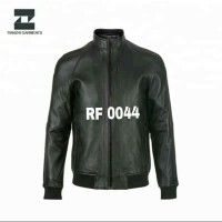 jaket kulit domba super RF 0044