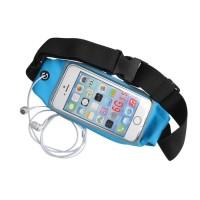 Sport Belt Waterproof Tas Pinggang Olahraga Dompet Smartphone