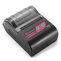 GOOJPRT POS Bluetooth Thermal Receipt Printer 58mm - MTP-II