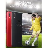 VIVO V9 PRO PLUS RAM 6 / 64 GB GARANSI RESMI INDONESIA HP VI VO V 9
