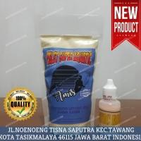 (Paket Hemat) Umpan Pelet Super Aroma Amis Dengan Essen Galatama