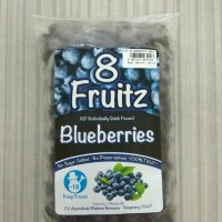 IQF (Individually Quick Frozen) Blueberry/blueberries 500g