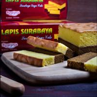 Lapis surabaya bogajaya / Lapis legit khas surabaya 1200 gram