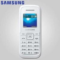 HP SAMSUNG KEYSTONE 3 B109 BLACK DAN WHIITE GAR RESMI SEIN