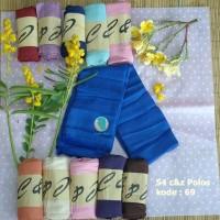 jilbab segi empat C&Z polos harga grosir murah supplier