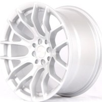 VELG RACING HSR wheels ring 17 belang untuk mobil avanza xenia jazz