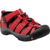 sandal gunung Keen Newport H2 ribbon red