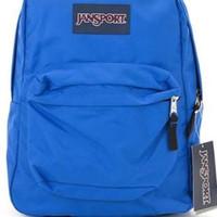 Harga original jansport superbreak tas ransel sekolah kuliah not eiger   Hargalu.com