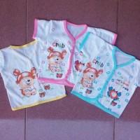 Baju Pakaian Bayi Baby Baru Lahir Newborn Perlengkapan Balita Murah