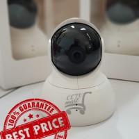 XIAOMI YI DOME 720P INTERNATIONAL VERSION SMART CCTV CAMERA XIAOYI