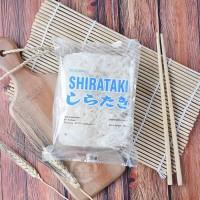 Dry Shirataki - Mie Kering Shirataki 250 Gr