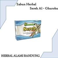 ORIGINAL Sabun Sereh Herbal Murah