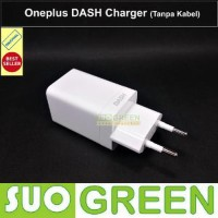 ORIGINAL DASH CHARGE Oneplus Original for 3 3T 5 - Tanpa K Bychar899