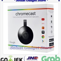 Jual New Google Chromecast 2  Murah