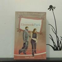 novel Eleanor and Park