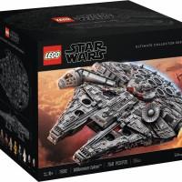 Lego StarWars UCS 75192 Millennium Falcon