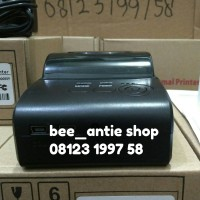 Printer Bluetooth Mobile Thermal Kasir EP5805ai PPOB BTN, Paytren