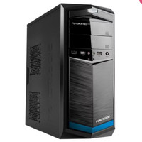 Pc RAKITAN AMD GAME WARNET 320 GB