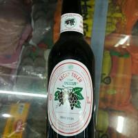 Kecap manis kecap tulen cap anggur kecap asli Bandung