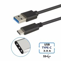 Kabel USB Type C for Gopro 5 Gopro 6 Mobile Phone Samsung Android dll
