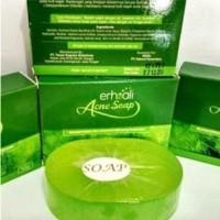 Terlaris Sabun Erhsali Anti Acne Nasa Sabun Ampuh Menghilangkan