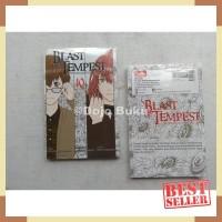Komik Seri: Blast of Tempest 1 by Kyo Shirodaira Arihide Sano,Ren Saiz