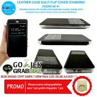 Super Murah Leather Case Xiaomi Mi 4i Case Kulit Hp Terbaru
