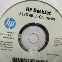 Terbaru Hp Deskjet Ink Advantage 2135 All-In-One Printer A4