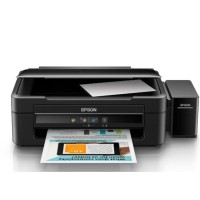 Terbaru Printer Epson L360 A4
