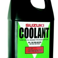 Harga jual air radiator coolant | Pembandingharga.com