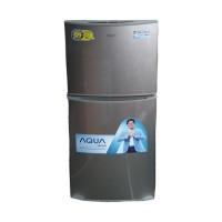 KUALITAS SUPER Kulkas Aqua AQR-D240 [2 Pintu]